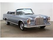 1966 Mercedes-Benz 300SE for sale in Los Angeles, California 90063