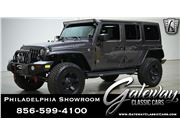 2016 Jeep Wrangler for sale in West Deptford, New Jersey 8066