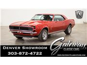 1967 Chevrolet Camaro for sale in Englewood, Colorado 80112