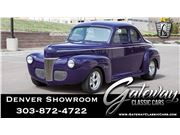 1941 Ford Coupe for sale in Englewood, Colorado 80112