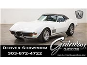 1972 Chevrolet Corvette for sale in Englewood, Colorado 80112