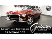 1987 Volvo P1800 for sale in Memphis, Indiana 47143