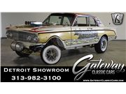 1963 Mercury Comet for sale in Dearborn, Michigan 48120