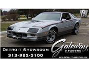 1982 Chevrolet Camaro for sale in Dearborn, Michigan 48120