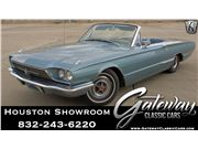 1966 Ford Thunderbird for sale in Houston, Texas 77090