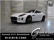 2016 Jaguar F Type for sale in Olathe, Kansas 66061