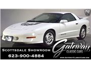 1993 Pontiac Firebird for sale in Deer Valley, Arizona 85027
