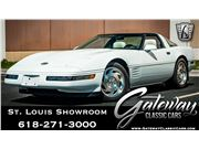 1993 Chevrolet Corvette for sale in OFallon, Illinois 62269
