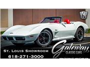 1974 Chevrolet Corvette for sale in OFallon, Illinois 62269
