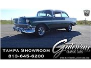 1956 Chevrolet Bel Air for sale in Ruskin, Florida 33570