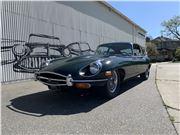 1970 Jaguar XKE for sale in Pleasanton, California 94566