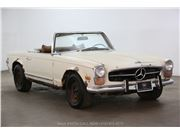 1970 Mercedes-Benz 280SL for sale in Los Angeles, California 90063