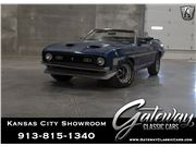 1972 Ford Mustang for sale in Olathe, Kansas 66061
