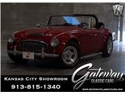 1965 Austin-Healey Convertible for sale in Olathe, Kansas 66061