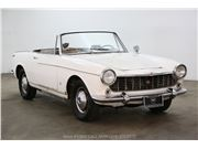 1966 Fiat 1500 for sale in Los Angeles, California 90063