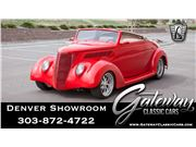 1937 Ford Coupe for sale in Englewood, Colorado 80112