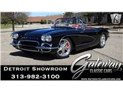1961 Chevrolet Corvette for sale in Dearborn, Michigan 48120