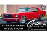 1966 Ford Mustang for sale in OFallon, Illinois 62269