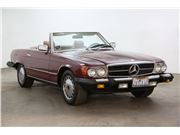 1985 Mercedes-Benz 280SL for sale in Los Angeles, California 90063