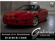 1998 Pontiac Firebird for sale in Olathe, Kansas 66061