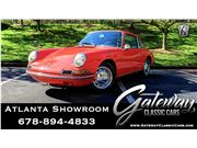1967 Porsche 912 for sale in Alpharetta, Georgia 30005