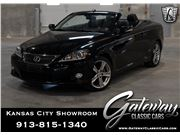 2012 Lexus IS 250 for sale in Olathe, Kansas 66061