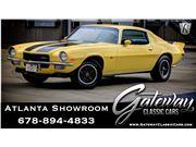 1970 Chevrolet Camaro for sale in Alpharetta, Georgia 30005