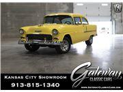 1955 Chevrolet 210 for sale in Olathe, Kansas 66061