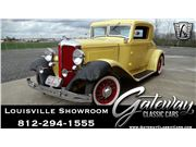 1932 Chrysler Coupe for sale in Memphis, Indiana 47143