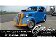 1948 Ford Anglia for sale in Memphis, Indiana 47143