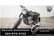 1980 Yamaha XS 850 for sale in Englewood, Colorado 80112