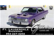 1973 Dodge Dart for sale in Coral Springs, Florida 33065