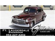 1947 Mercury Coupe for sale in Coral Springs, Florida 33065