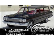1963 Chevrolet Impala for sale in Coral Springs, Florida 33065