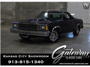 1981 Chevrolet El Camino for sale in Olathe, Kansas 66061