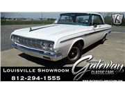 1964 Plymouth Fury for sale in Memphis, Indiana 47143