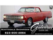 1965 Chevrolet El Camino for sale in Deer Valley, Arizona 85027