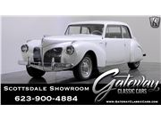 1941 Lincoln Continental for sale in Deer Valley, Arizona 85027