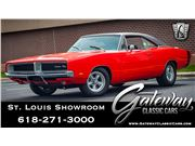 1969 Dodge Charger for sale in OFallon, Illinois 62269