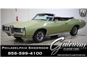 1969 Pontiac LeMans for sale in West Deptford, New Jersey 8066