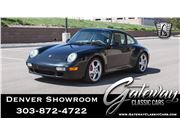 1997 Porsche 911 for sale in Englewood, Colorado 80112