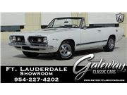 1967 Plymouth Barracuda for sale in Coral Springs, Florida 33065