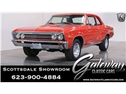 1967 Chevrolet Chevelle for sale in Deer Valley, Arizona 85027