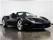 2018 Ferrari 488 Spider for sale in Plano, Texas 75093