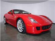 2008 Ferrari 599 GTB Fiorano for sale in Plano, Texas 75093