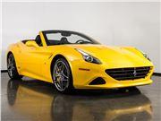 2017 Ferrari California T 70th for sale in Plano, Texas 75093