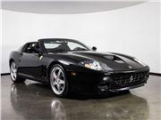 2005 Ferrari Superamerica for sale in Plano, Texas 75093