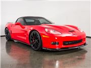 2012 Chevrolet Corvette for sale in Plano, Texas 75093