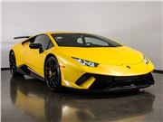 2018 Lamborghini Huracan for sale in Plano, Texas 75093