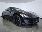 2016 Maserati GranTurismo for sale in Plano, Texas 75093